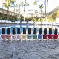 OPI Hollywood Spring 2021 Nail Polish Collection