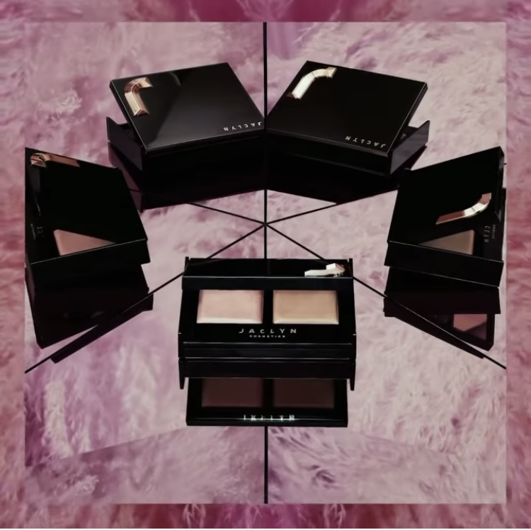 Jaclyn Hill Cosmetics Baked Blush & Bronzer Duo Collection