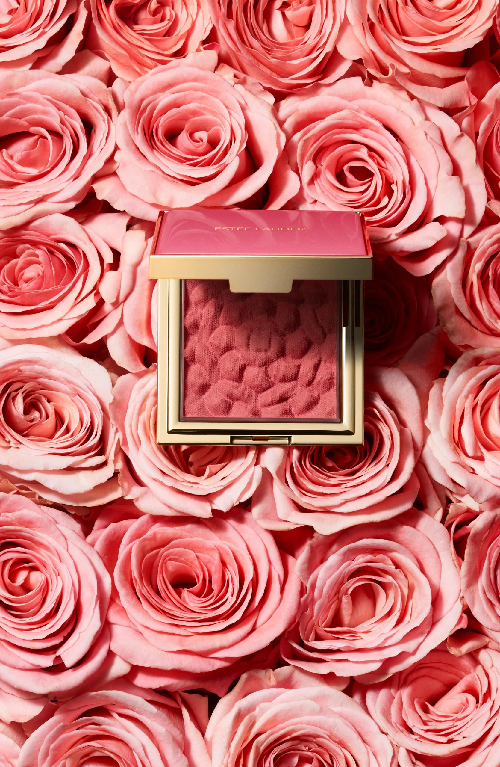 Estee Lauder Rebellious Rose Pure Color Envy Blush