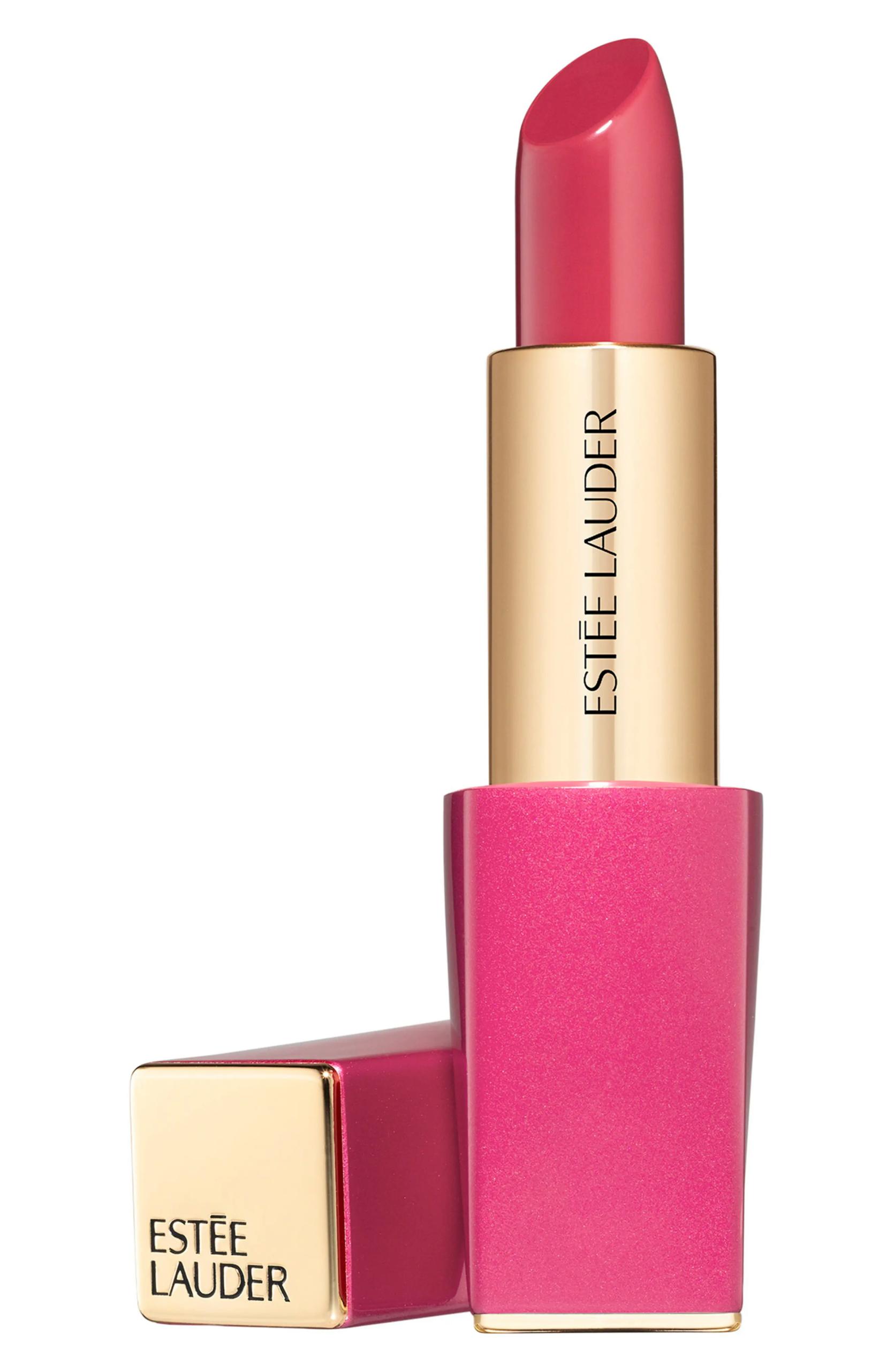 Estee Lauder Rebellious Rose Pure Color Envy Sculpting Lipstick