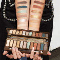 Urban Decay Naked Wild West Eyeshadow Palette Reveal