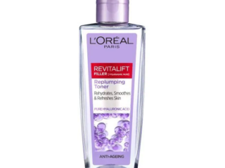 L'Oreal Revitalift Filler Replumping Face Toner