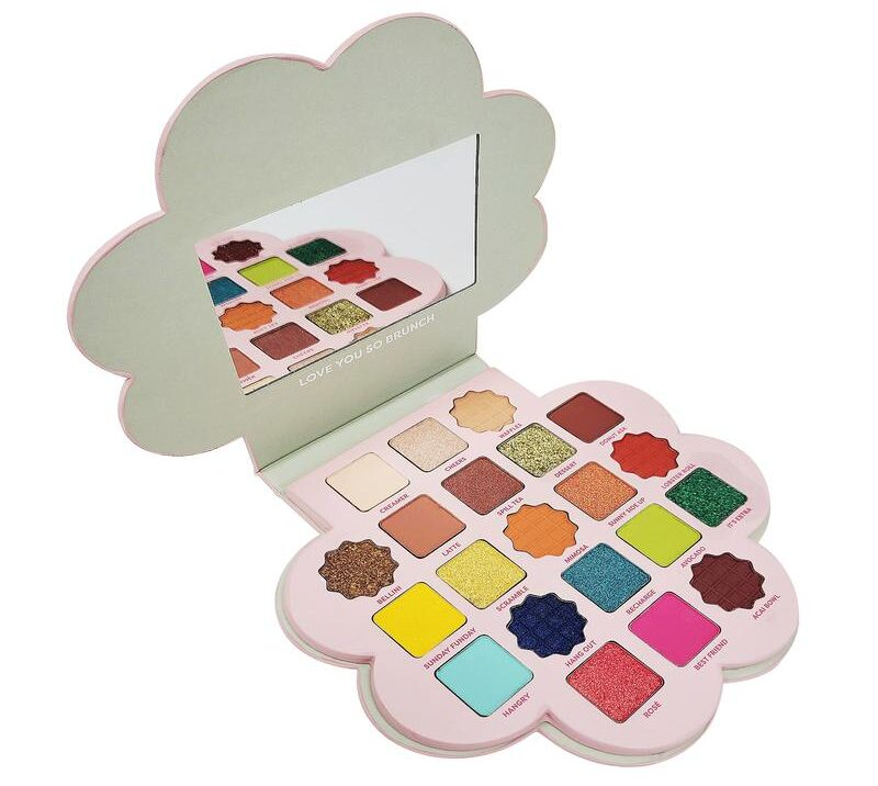 Profusion Love You So Brunch Palette