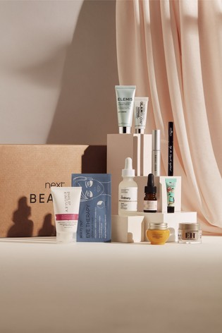 Next The Ultimate Mothers Day Beauty Box 2021