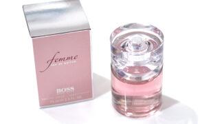 Hugo Boss Boss Femme Eau de Parfum Review
