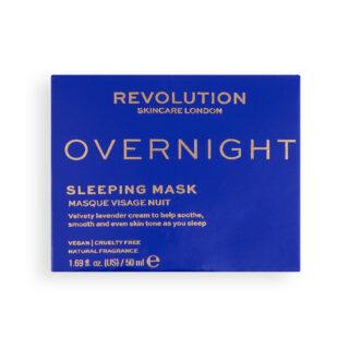 Revolution Skincare Overnight Sleeping Mask