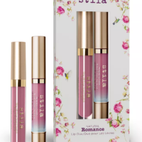 Stila Natural Romance Lip Duo