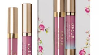 Stila Natural Romance Lip Duo