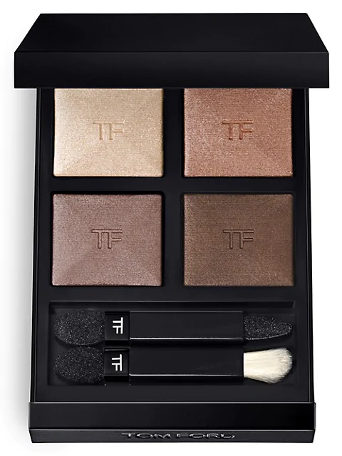 Tom Ford Fabulous Nude Dip Eye Color Quad