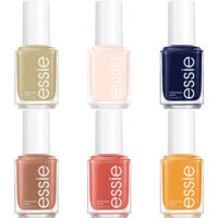 Essie Spring Trends 2021 Collection