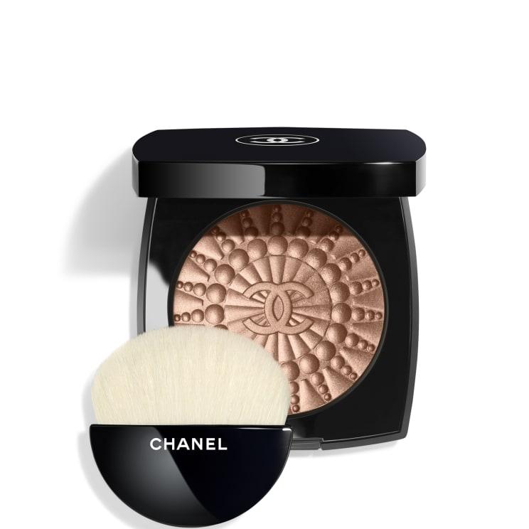 Chanel Pierres de Lumiere Perles de Lumiere Illuminating Blush Powder