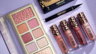 Tarte Maneater Guide To Glam Eye & Cheek Palette