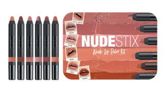 Nudestix Nude Lip Balm Kit