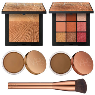 NARS Summer Solstice Collection 2021