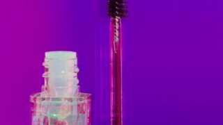 Kosas Air Brow Clear + Clean Lifting Treatment Eyebrow Gel