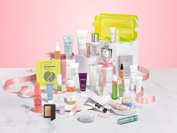 Space NK Spring 2021 Gift With Purchase Contents Reveal!