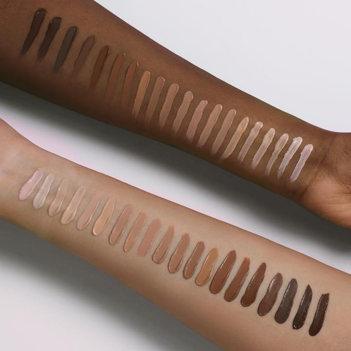 Collection Lasting Perfection Glow Foundation