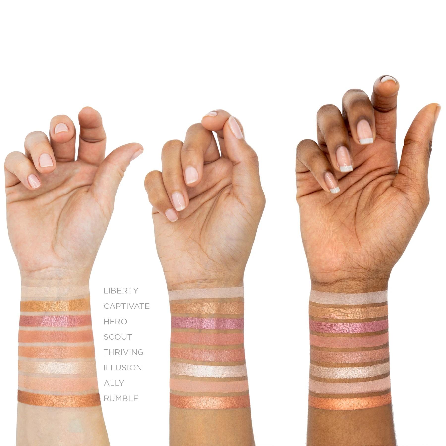 Stila Nobility Eye Shadow Palette