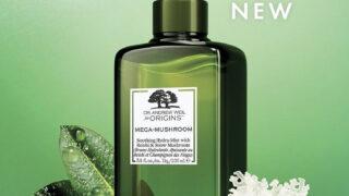 Origins Mega Mushroom Soothing Hydra-Mist