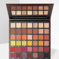 By Beauty Bay Fiery 2.0 Eyeshadow Palette