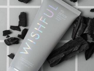 Wishful Yo Detox Face & Body Enzyme Scrub