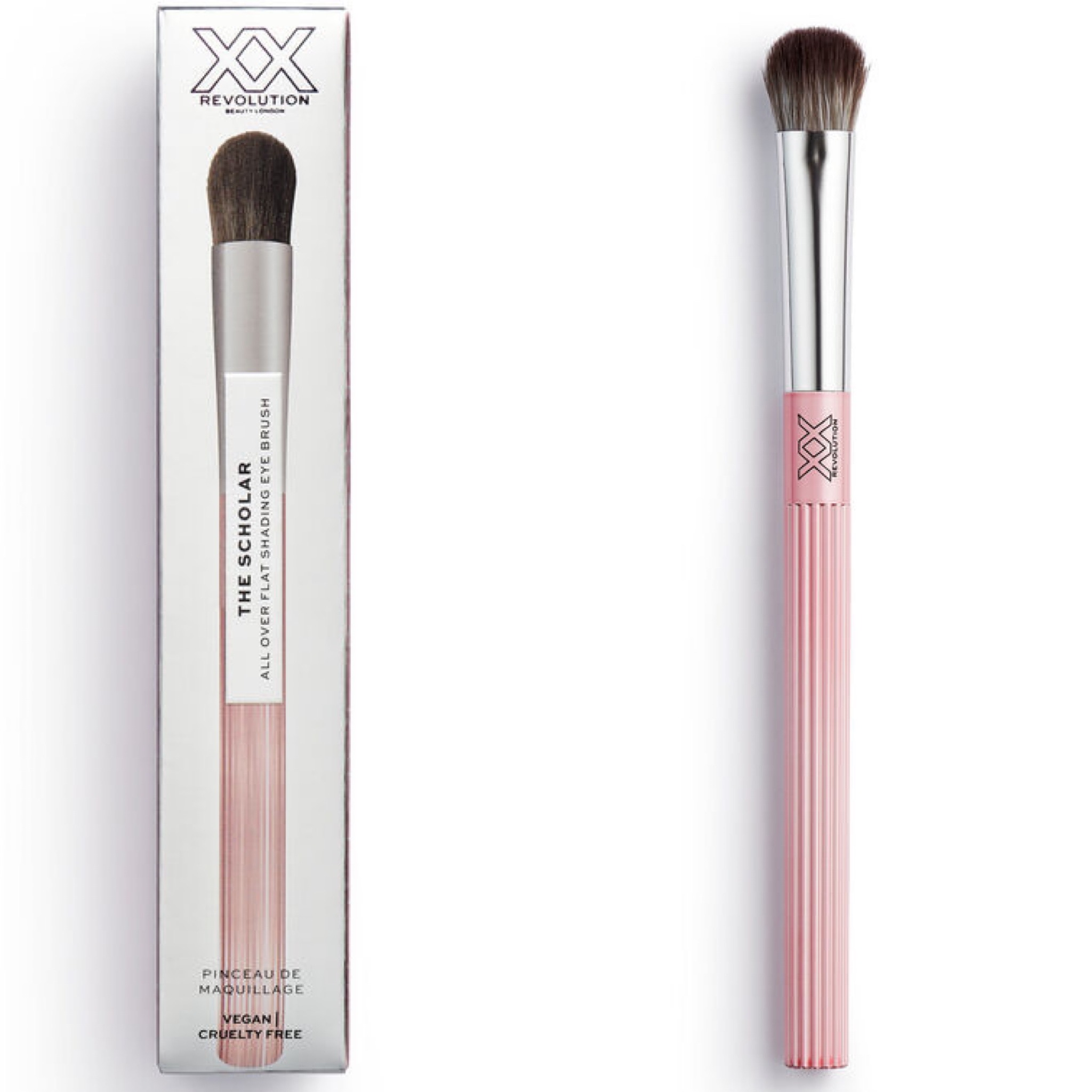 XX Revolution XXpert Makeup Brush Collection