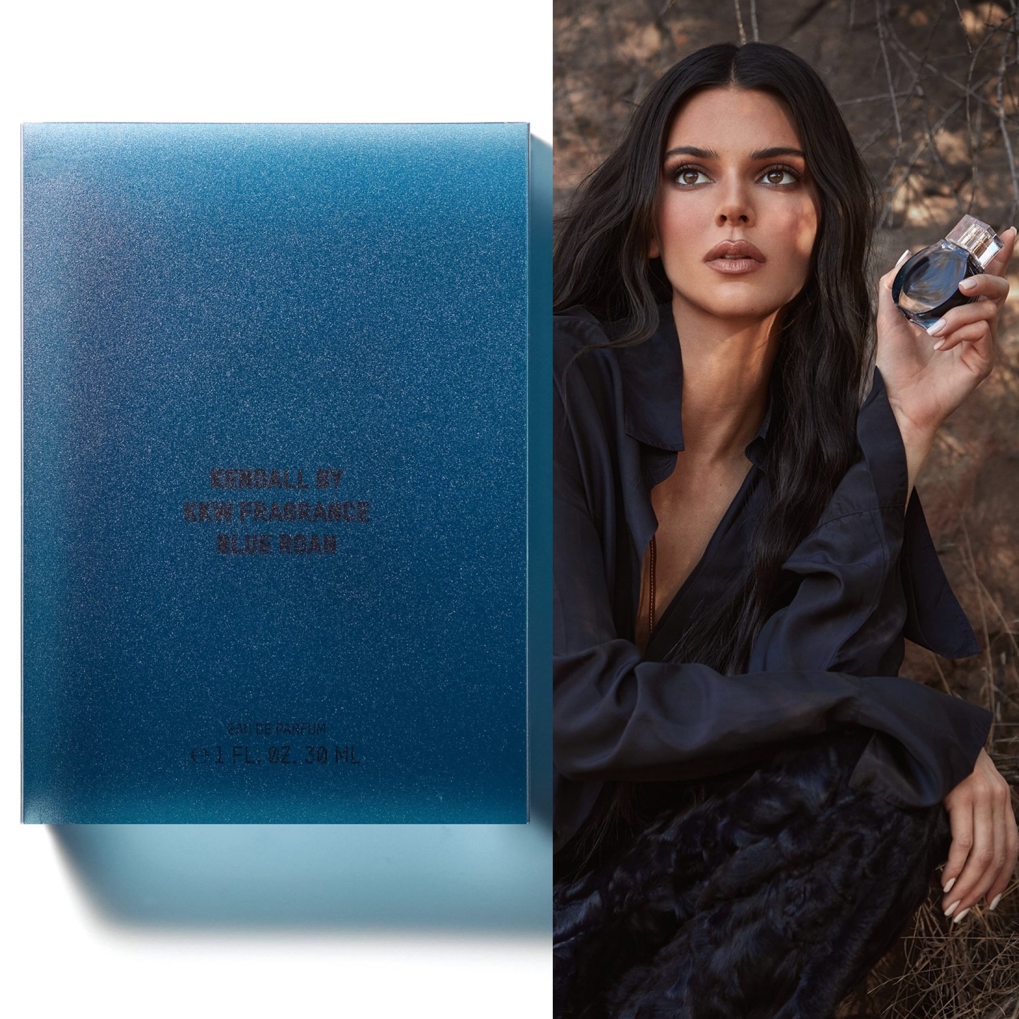 Kendall By KKW Fragrance Collection