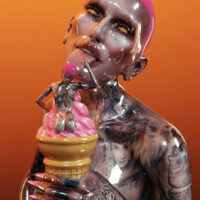 Jeffree Star x Marcelo Cantu NFT Collection