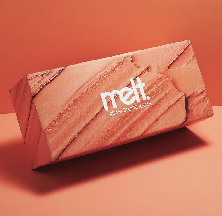 Melt Cosmetics Cream Blushlights