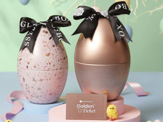 Glossybox USA Limited Edition Easter Egg
