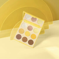 Morphe 9U Catch the Sun Artistry Palette