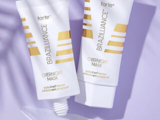 Tarte Brazilliance Overnight Mask Gradual Self Tanner