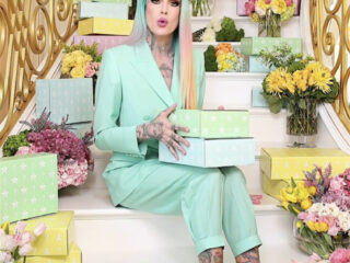 Jeffree Star Cosmetics Spring Mystery Boxes 2021