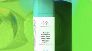 Drunk Elephant Protini Powerpeptide Resurf Serum