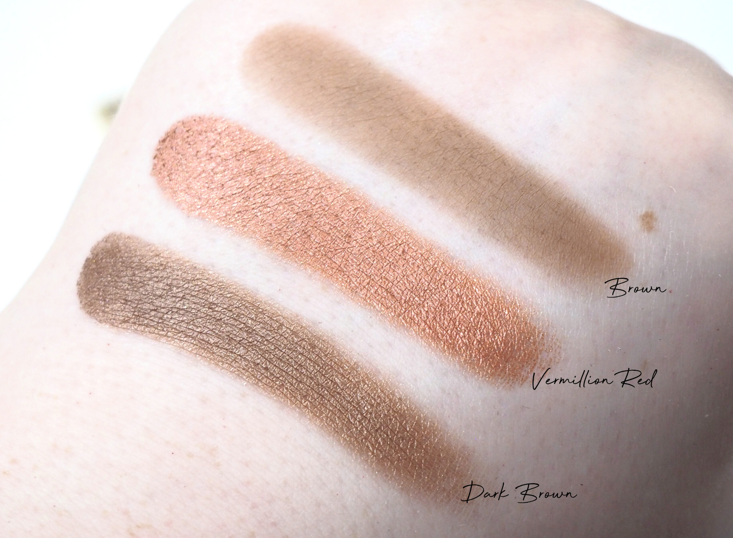 Burberry Beauty Runway Eye Palette Review Swatches