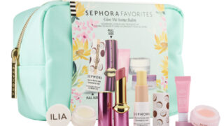 Sephora Favorites Give Me Some Lip Balm Set