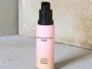 Revolution Pro Hydra Bright Primer