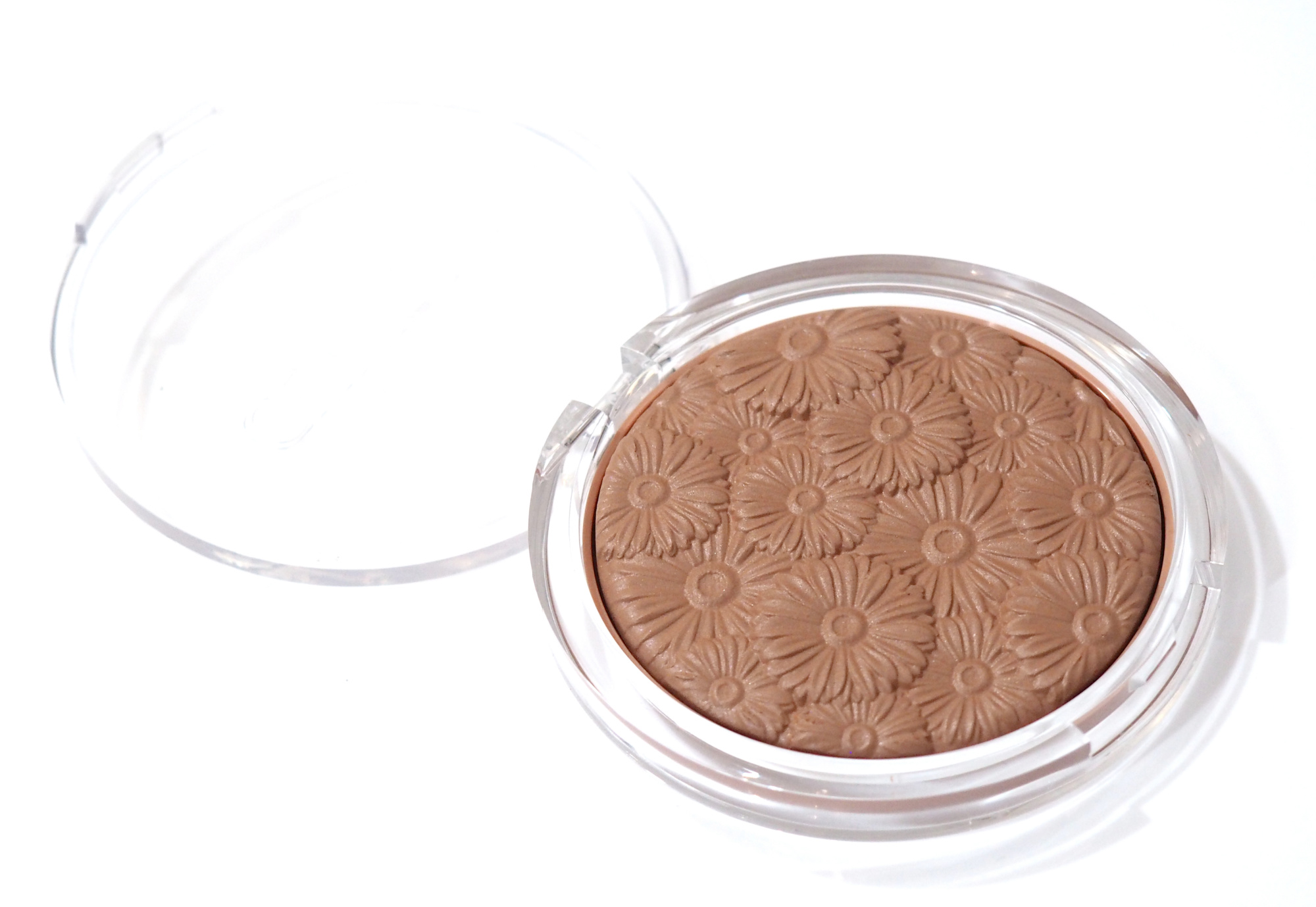 Clinique Solar Pop Powder Pop Flower Bronzer Review