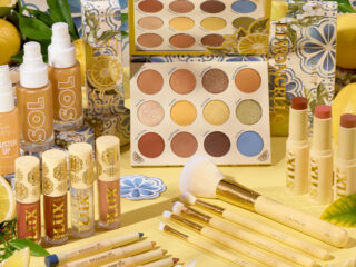 ColourPop Limoncello Collection Reveal