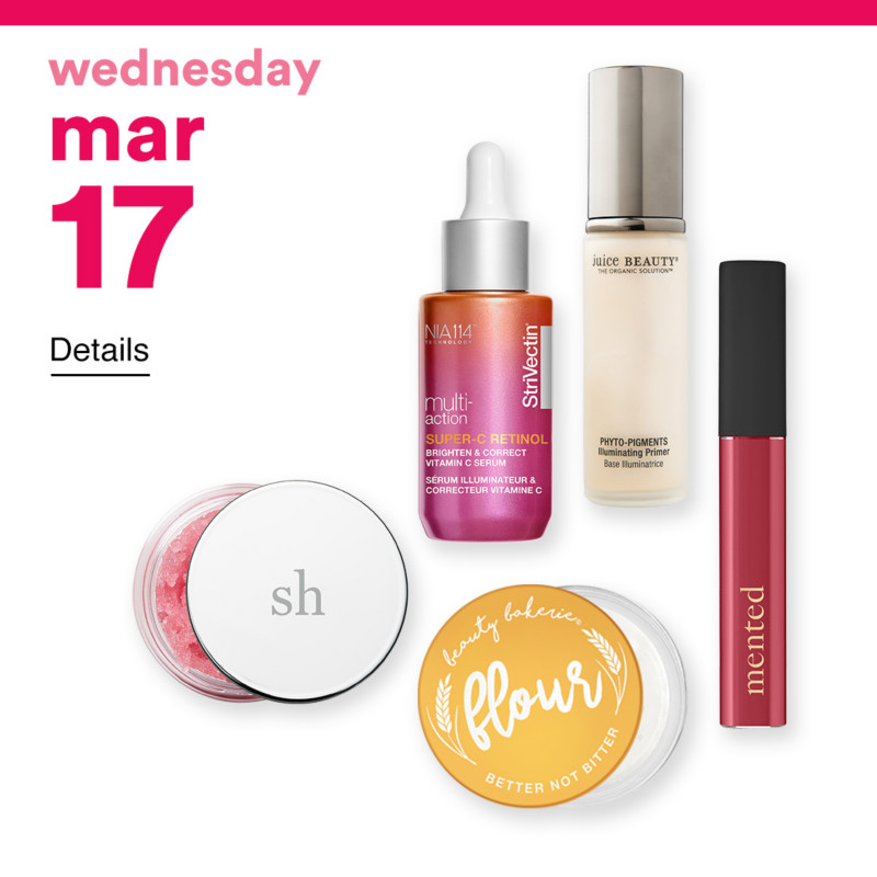 ULTA 21 Days of Beauty Ultimate Shopping Guide
