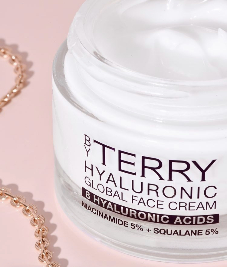 By Terry Hyaluronic Global Face Cream