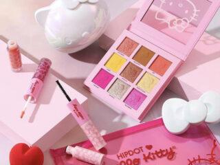 Hipdot x Hello Kitty Collection