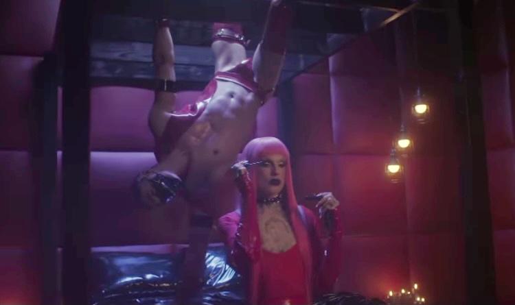 Jeffree Star Cosmetics Fuck Proof Mascara