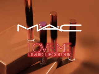 MAC Love Me Liquid Lipcolour Collection