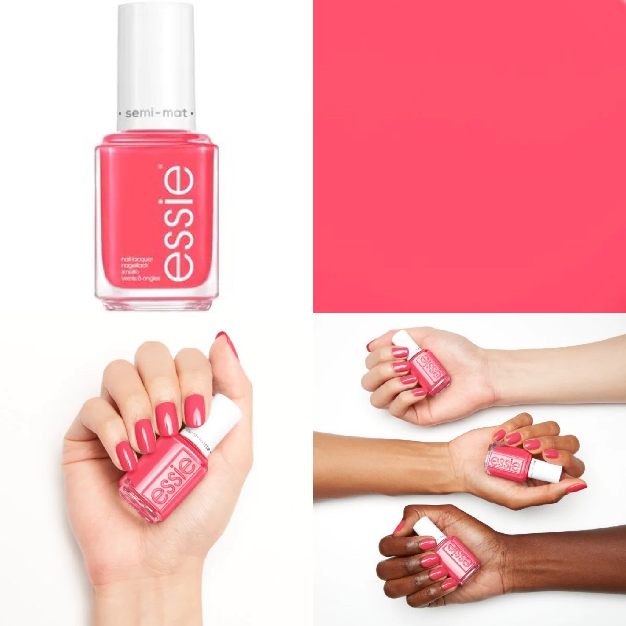 Essie Have A Ball Nail Polish Collection