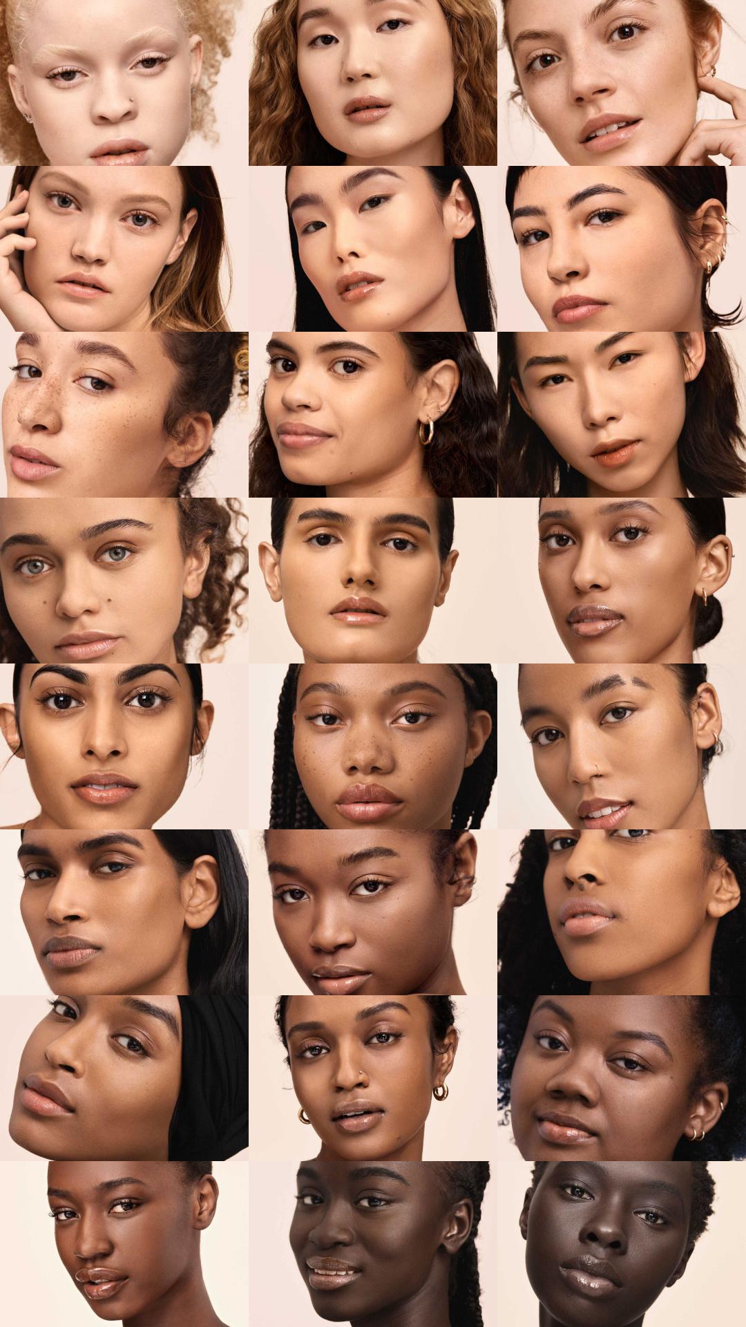 Fenty Beauty Eaze Drop Blurring Skin Tint