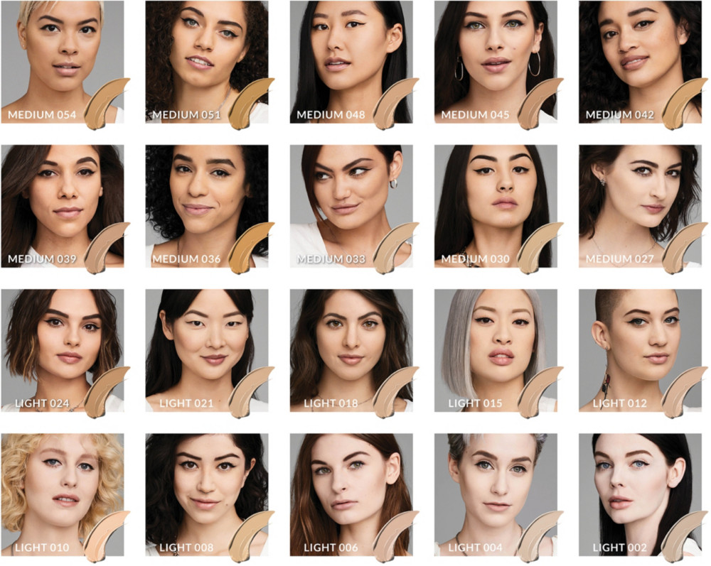 KVD Beauty Good Apple Skin Perfecting Foundation Balm