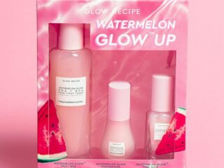 Glow Recipe Watermelon Glow Up Kit