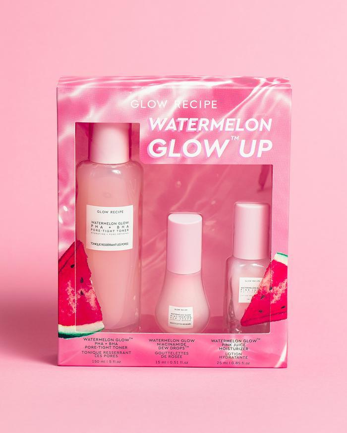 Glow Recipe Watermelon Glow Up Kit