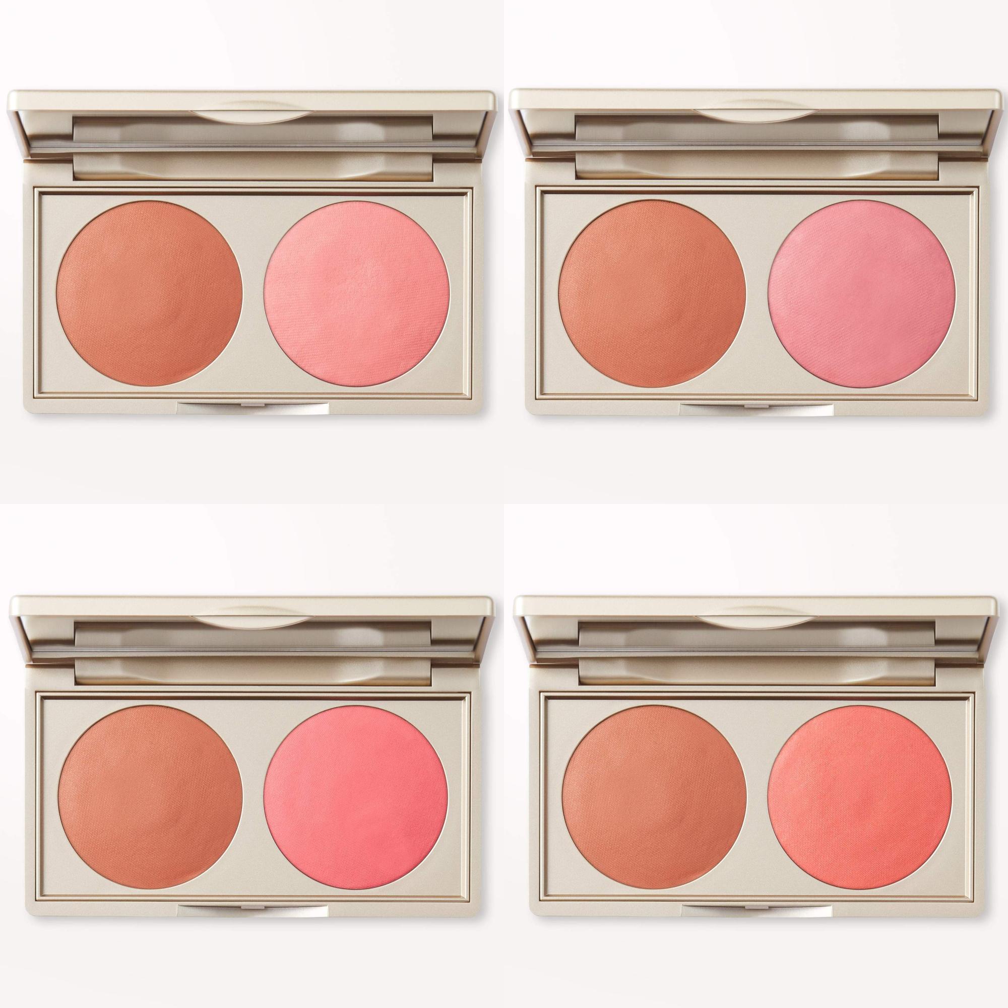 Stila Putty Blush Bronzer Duo Collection